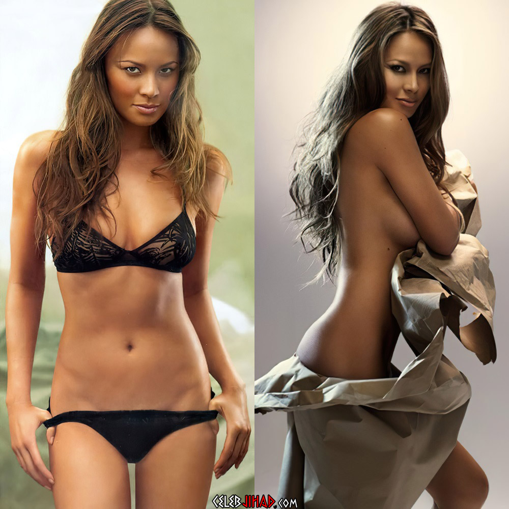 Moon Bloodgood Nude Deleted Scene And Photos Recovered ...